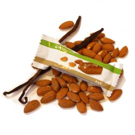 Proteinsnacks - Vanilj mandel (14 stycken)