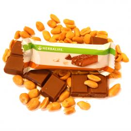 Proteinsnacks - Choklad jordnöt (14 stycken)