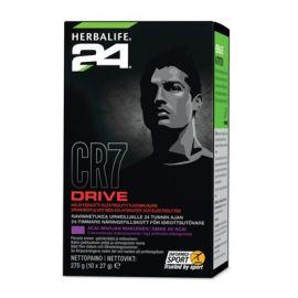 CR 7 Drive portionspåsar