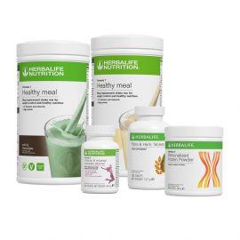Quickstart viktminskning +
