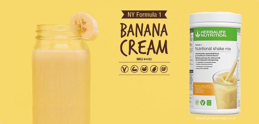 Herbalife banana
